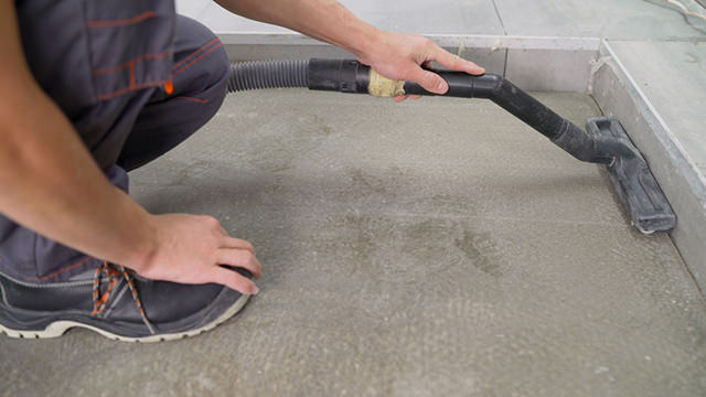 After Renovation Cleaning Service Melbourne