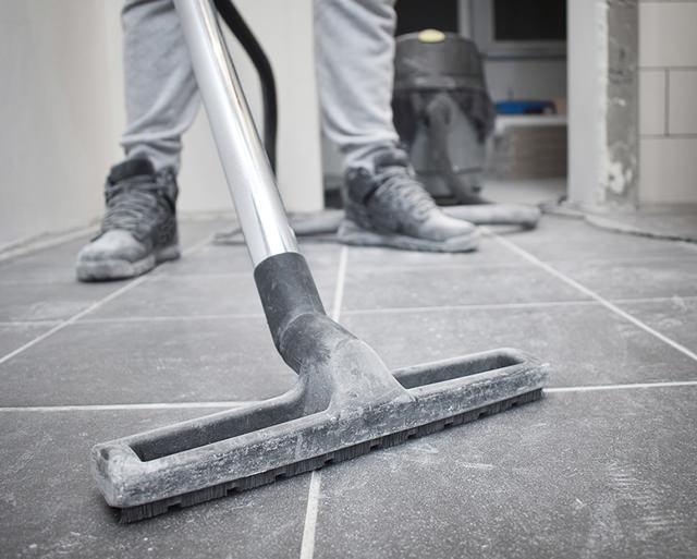 After Builders Cleaning Melbourne
