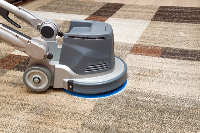 Carpet Cleaning Service Footscray