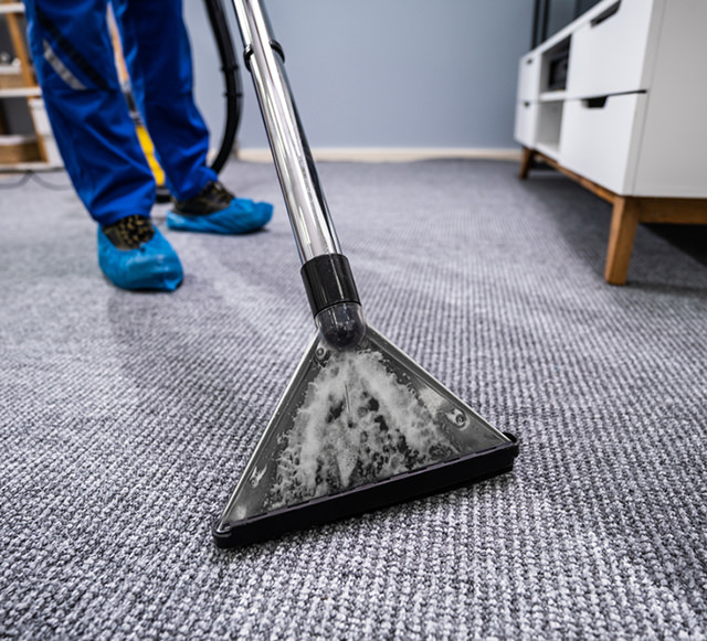 Residential Carpet Cleaning Service Melbourne