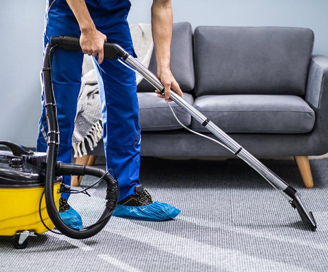 Commercial Carpet Cleaning Service Melbourne