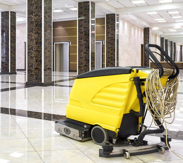 Commercial Cleaning Sunshine