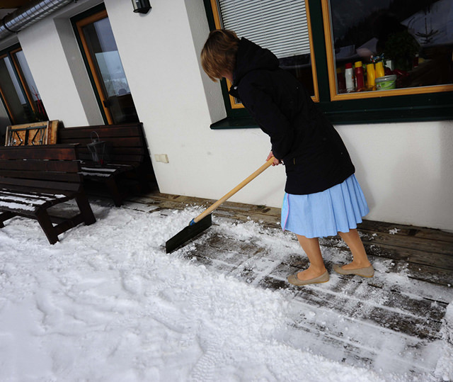 End of Lease Commercial Cleaning Melbourne