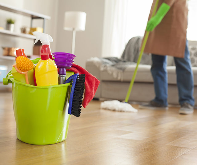 House Cleaners Footscray