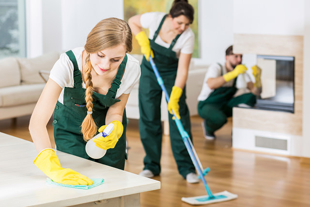 Professional House Cleaners Melbourne