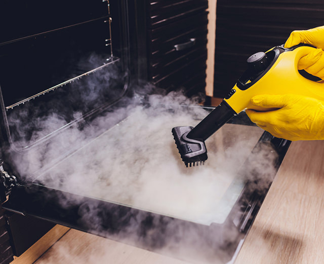 Oven Cleaners Wyndham Vale