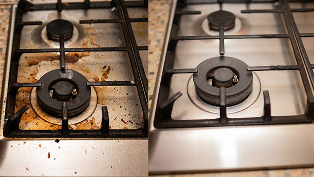 Oven Cleaning Services Melbourne