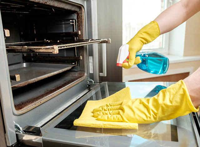 Oven Cleaners Melbourne